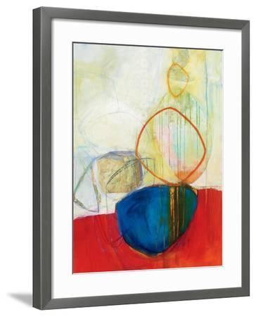 Circle Tower-Jane Davies-Framed Art Print