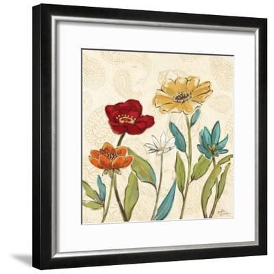 Spice Beauties V-Janelle Penner-Framed Art Print