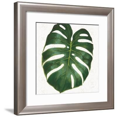 Welcome to Paradise XIII-Janelle Penner-Framed Art Print