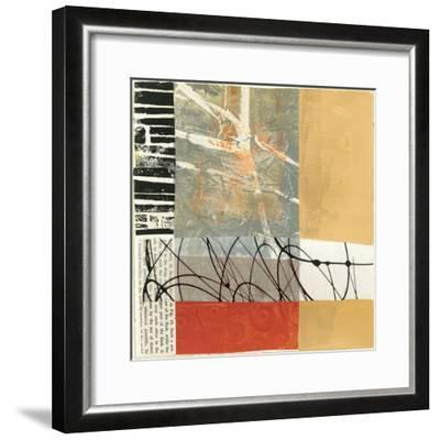 Yesterday-Jane Davies-Framed Art Print
