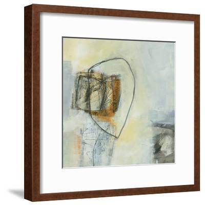 In the Clouds VI-Jane Davies-Framed Art Print