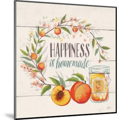Sweet Life II-Janelle Penner-Mounted Art Print