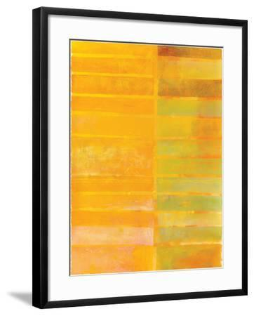 The Layered Look-Jane Davies-Framed Art Print