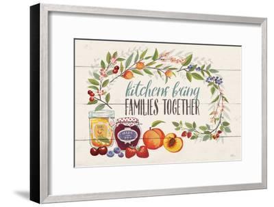 Sweet Life I-Janelle Penner-Framed Art Print