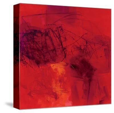 Hot-Jane Davies-Stretched Canvas Print