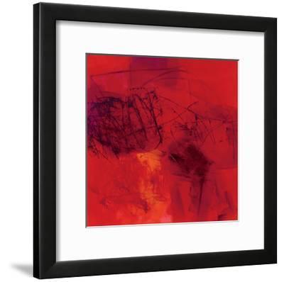 Hot-Jane Davies-Framed Art Print