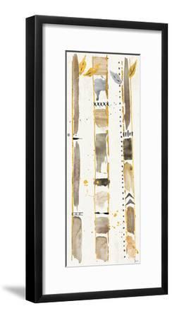 Navajo Forest III-Jess Aiken-Framed Art Print
