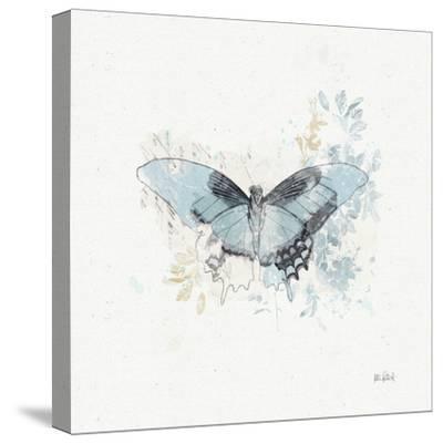 Floresta IV-Katie Pertiet-Stretched Canvas Print