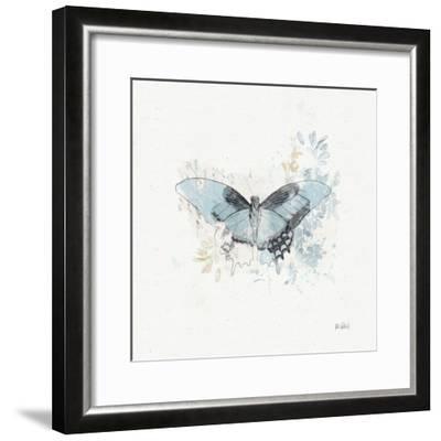 Floresta IV-Katie Pertiet-Framed Art Print