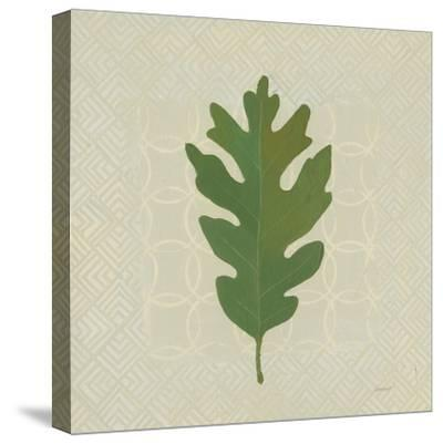 Forest Leaves II no Lines-Kathrine Lovell-Stretched Canvas Print