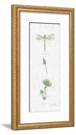 In the Forest X-Katie Pertiet-Framed Art Print