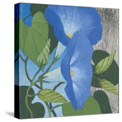 Morning Glorious II-Kathrine Lovell-Stretched Canvas Print