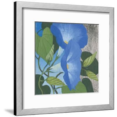 Morning Glorious II-Kathrine Lovell-Framed Art Print