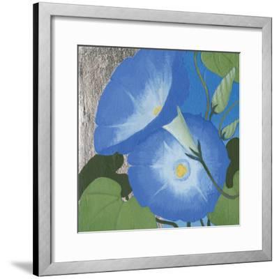 Morning Glorious I-Kathrine Lovell-Framed Premium Giclee Print