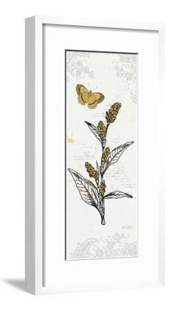 Harvest Fields VI-Katie Pertiet-Framed Art Print