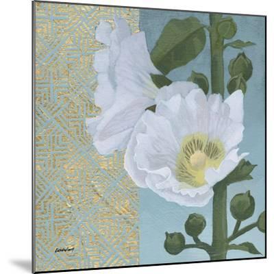 Soft Evening III-Kathrine Lovell-Mounted Art Print