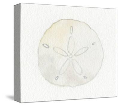 Coastal Holiday Ornament VII-Kathleen Parr McKenna-Stretched Canvas Print