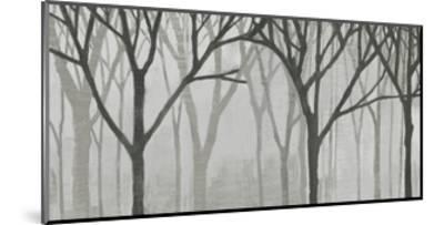 Spring Trees Greystone IV-Kathrine Lovell-Mounted Art Print