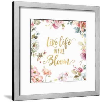 Beautiful Romance XIII-Lisa Audit-Framed Art Print