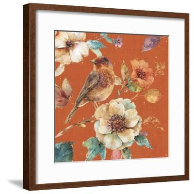 Spiced Nature XVI Spice-Lisa Audit-Framed Art Print