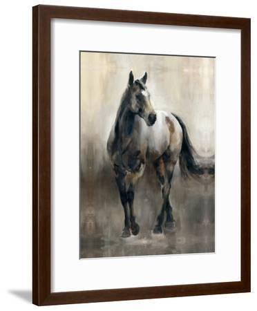 Copper and Nickel-Marilyn Hageman-Framed Art Print