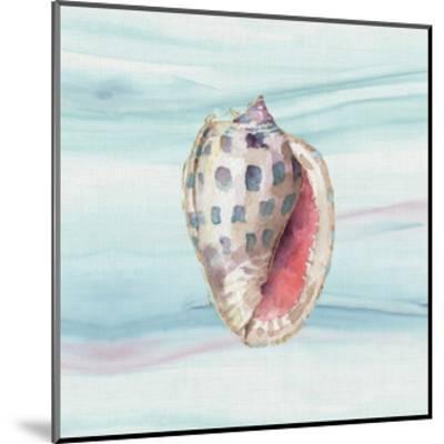 Ocean Dream VII no Filigree-Lisa Audit-Mounted Art Print