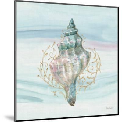 Ocean Dream VIII-Lisa Audit-Mounted Art Print