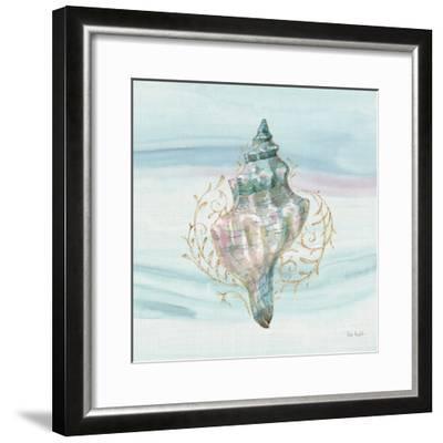 Ocean Dream VIII-Lisa Audit-Framed Art Print