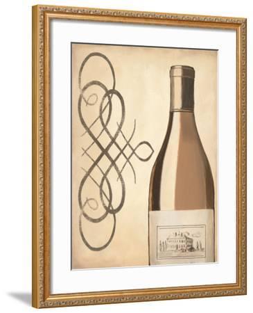 Chateau Nouveau Elements X no words-Marco Fabiano-Framed Art Print