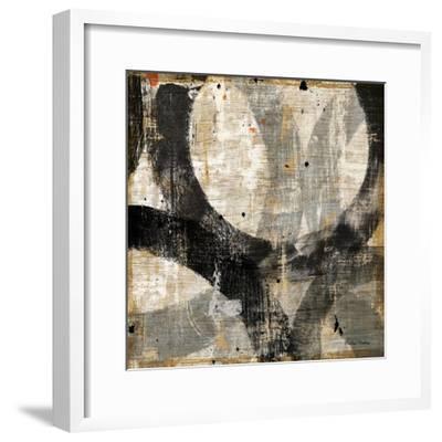 Industrial III-Michael Mullan-Framed Art Print
