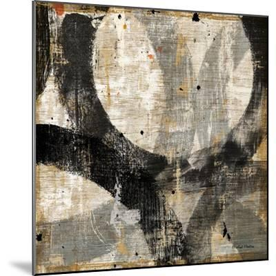 Industrial III-Michael Mullan-Mounted Art Print