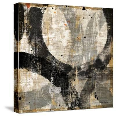 Industrial III-Michael Mullan-Stretched Canvas Print