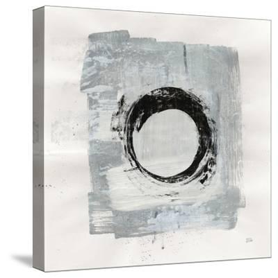 Zen Circle I-Melissa Averinos-Stretched Canvas Print