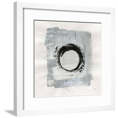 Zen Circle I-Melissa Averinos-Framed Art Print
