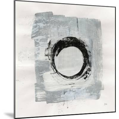 Zen Circle I-Melissa Averinos-Mounted Art Print