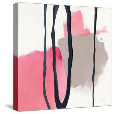 Somersault I-Mike Schick-Stretched Canvas Print