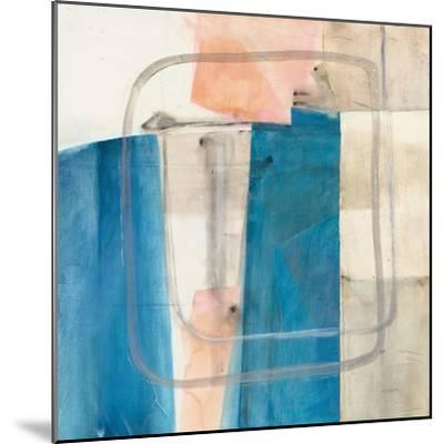 Passage I-Mike Schick-Mounted Art Print