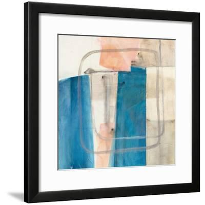 Passage I-Mike Schick-Framed Art Print