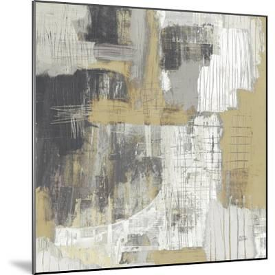 Under the Surface II Archroma-Melissa Averinos-Mounted Art Print