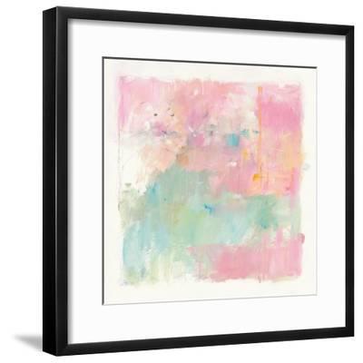 At Loose Ends-Mike Schick-Framed Art Print