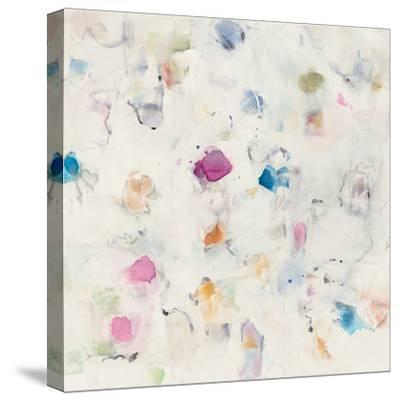 Glitterati II-Mike Schick-Stretched Canvas Print