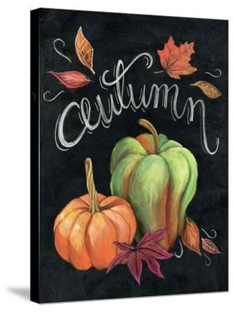 Autumn Harvest I-Mary Urban-Stretched Canvas Print