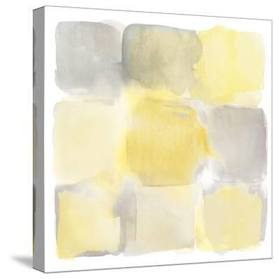 Two Tone I-Mike Schick-Stretched Canvas Print