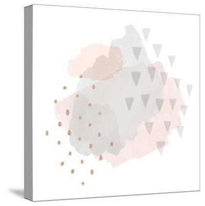 Lovely Blush IV-Moira Hershey-Stretched Canvas Print