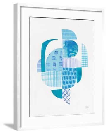 Fragments IV-Melissa Averinos-Framed Art Print