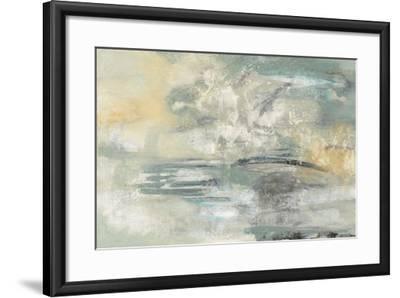 Looking at the Mist-Silvia Vassileva-Framed Art Print