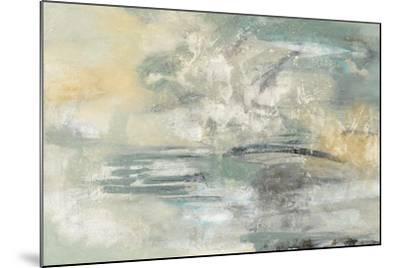 Looking at the Mist-Silvia Vassileva-Mounted Art Print