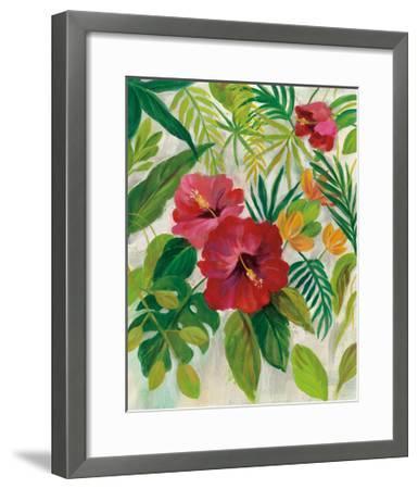Tropical Jewels I-Silvia Vassileva-Framed Art Print