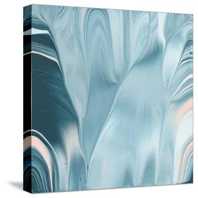 Flowing Water II-Piper Rhue-Stretched Canvas Print