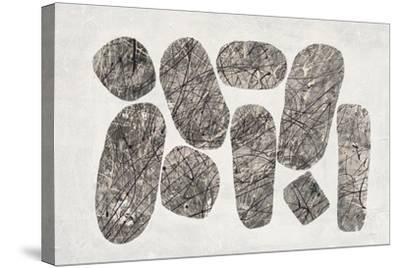 Ballinglen Warm Crop-Piper Rhue-Stretched Canvas Print